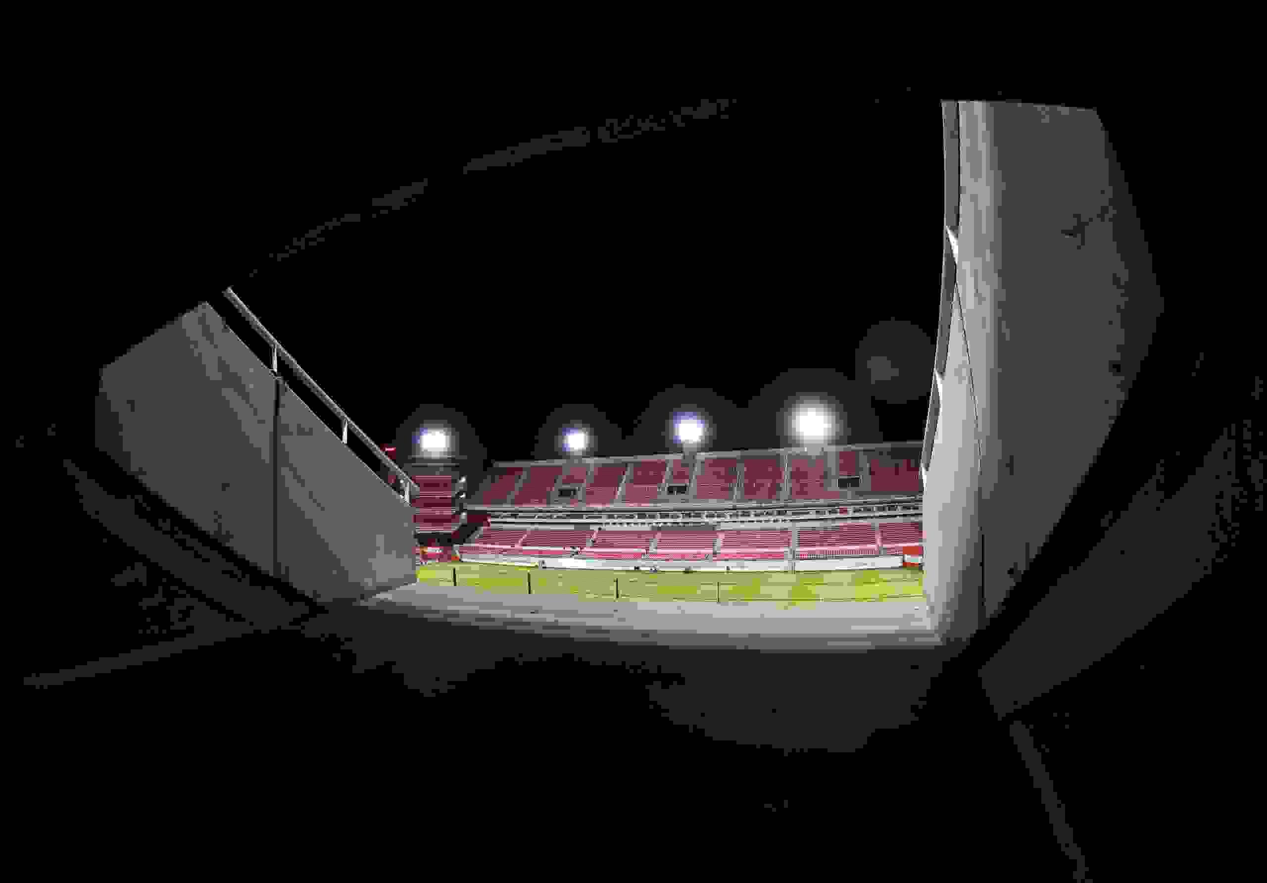 La casa de Independiente picaría en punta para recibir el torneo internacional