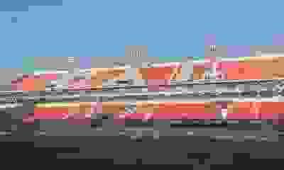 Bomba: el estadio de Independiente podría ser sede de la Copa América