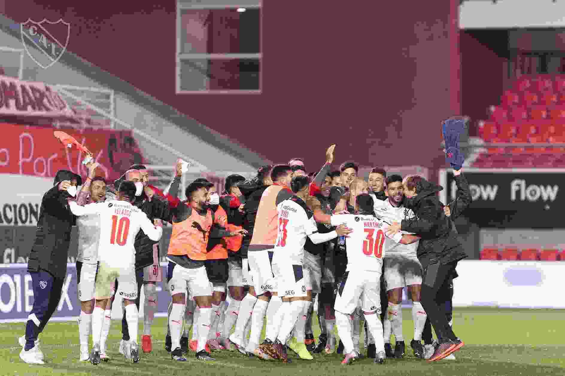 El Orgullo Nacional se medirá ante Colón en San Juan por la Copa de la Liga Profesional de Fútbol