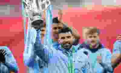 Manchester City campeón: el Kun Agüero es uno de los argentinos más ganadores de la historia