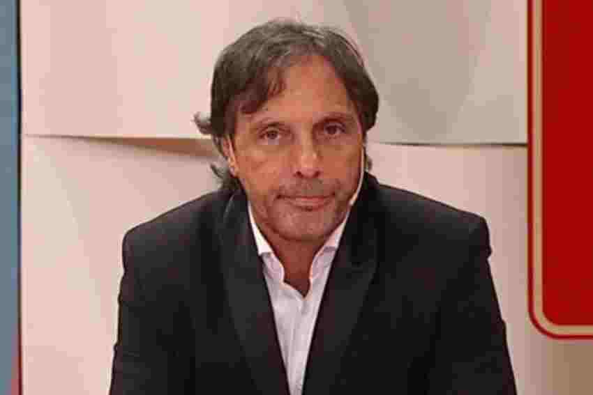 """Gustavo López liquidó a Independiente: """"No tiene jugadores inteligentes"""""""