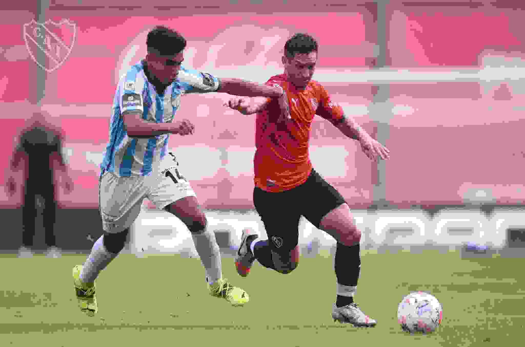 Liga Profesional: qué necesita Independiente para clasificar