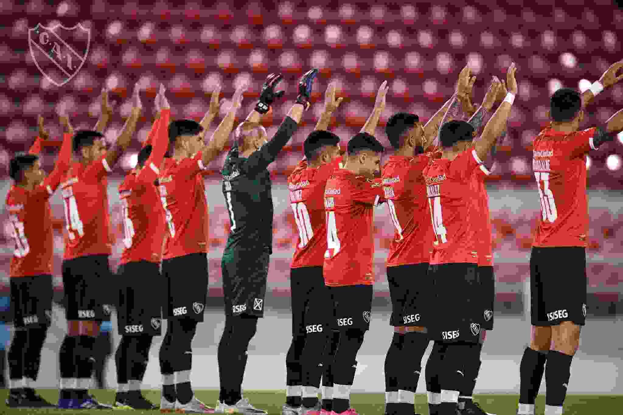 Pésima noticia para Independiente de cara a la definición