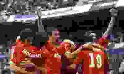 Un ex delantero de Independiente destacó al equipo y a Falcioni