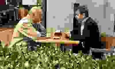 """Cristian Ritondo: """"Néstor Grindetti sería un gran candidato y cuenta con mi apoyo"""""""