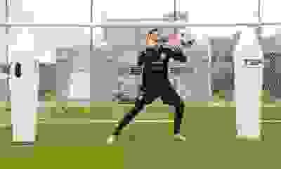 Momento Dibu: Martínez debutará con la Selección Argentina