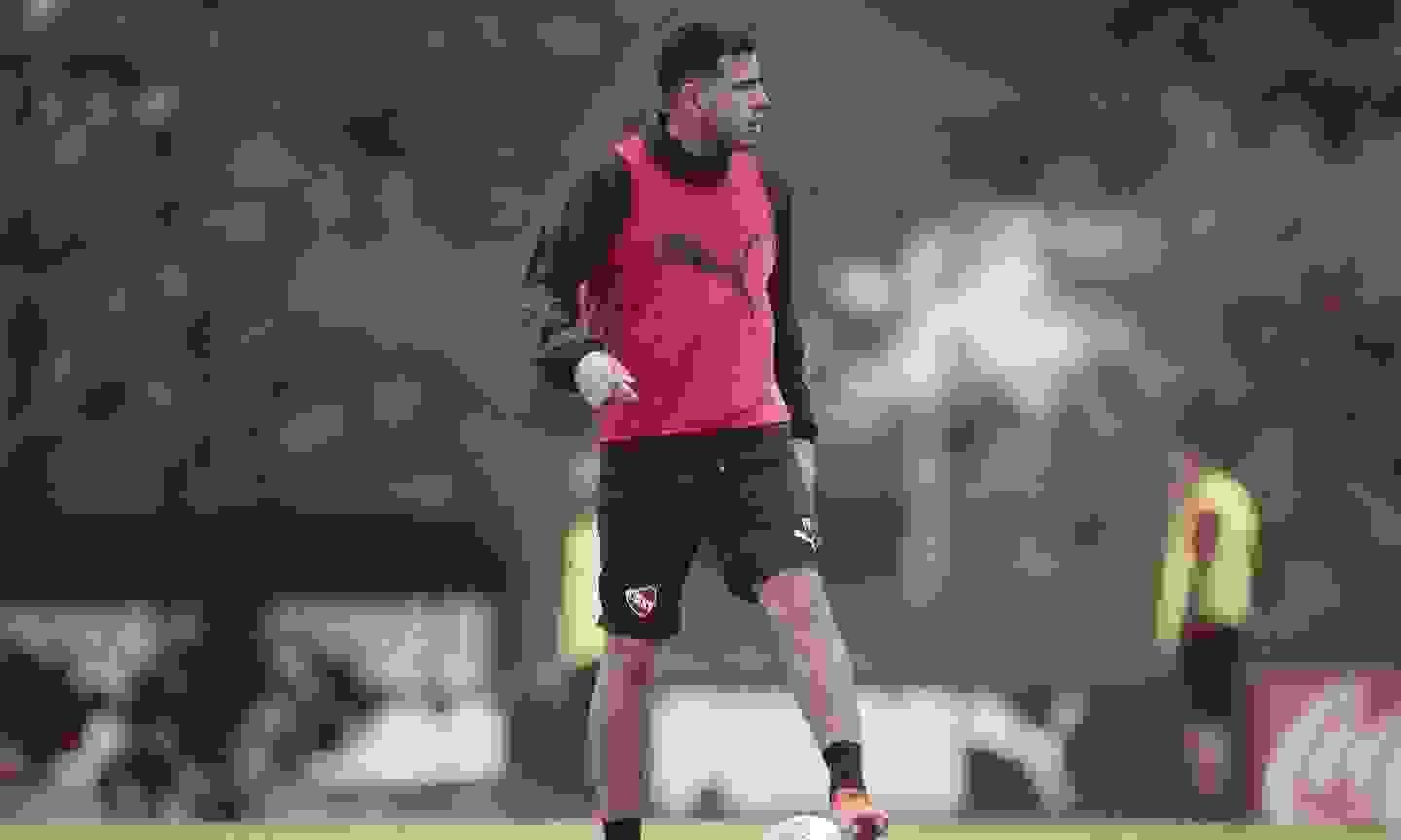 Nicolás Messiniti está a un paso de dejar Independiente: los detalles