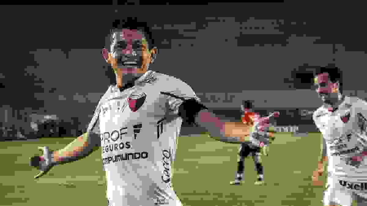 El Pulga Rodríguez, uno de los mejores jugadores del último torneo, fue ofrecido a Independiente.
