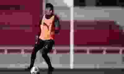 Independiente recibió una oferta por Domingo Blanco