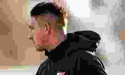 """Milton Álvarez: """"Independiente es uno de los clubes mas grandes del continente"""""""