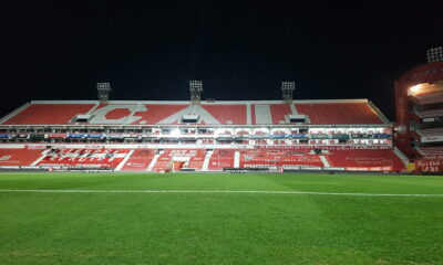Cómo ver en vivo Independiente - Santos