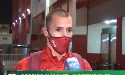 El curioso detalle que confesó el Chila Márquez