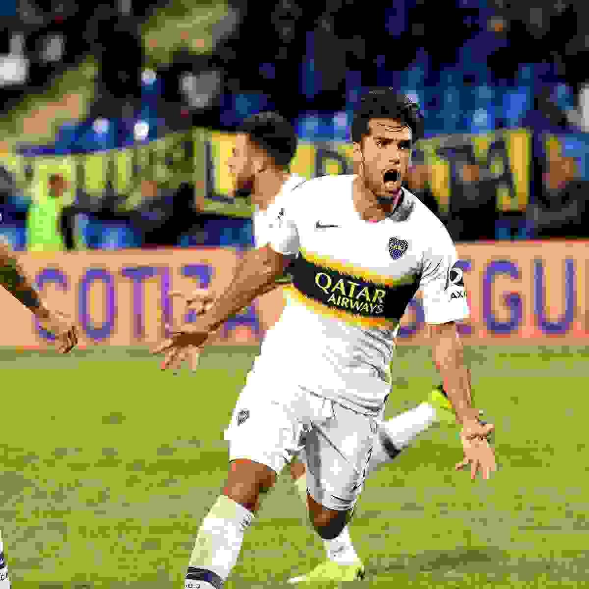 La dirigencia del Club Atlético Independiente intentarán cerrar pronto la llegada de Emmanuel Mas.