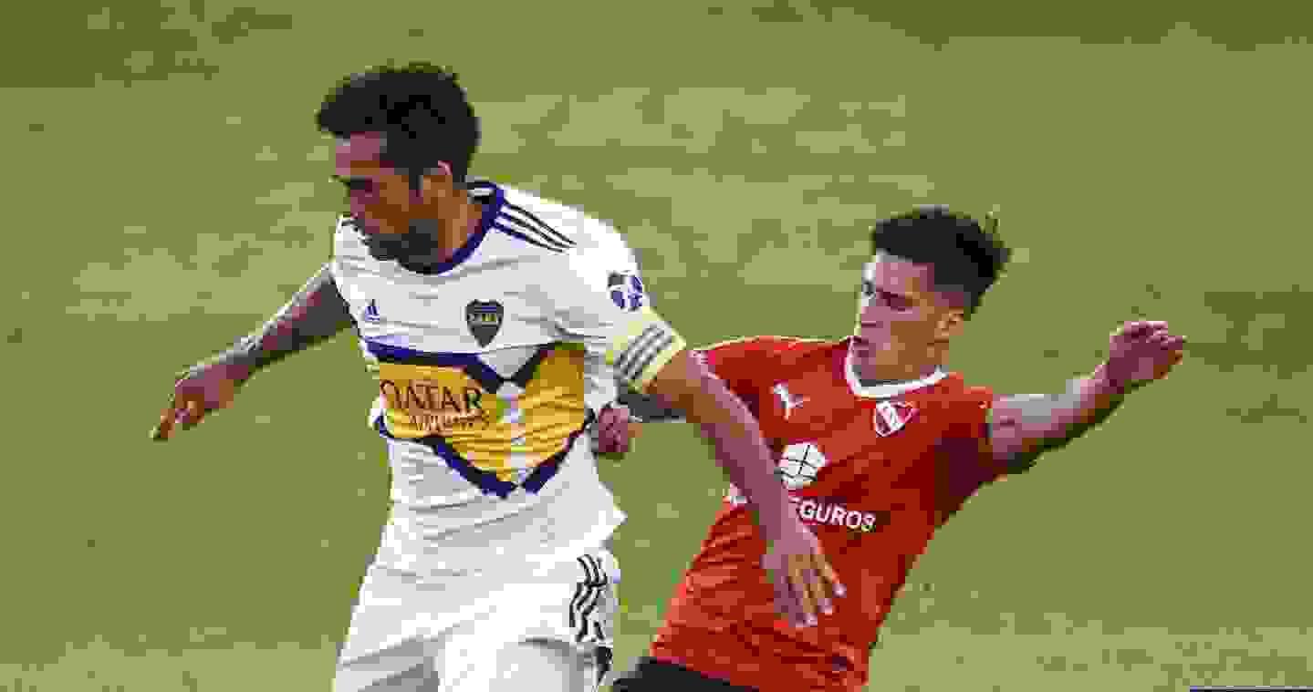 Emmanuel Mas continuará su carrera en la Major League Soccer e Independiente deberá evaluar un plan B.