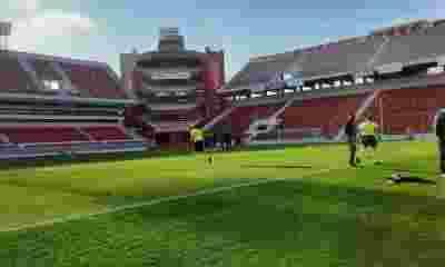 Independiente podría comenzar a negociar por un nuevo delantero
