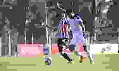 La Reserva de Independiente tuvo acción ante Estudiantes