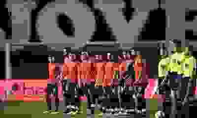 El uno x uno de Independiente en Brasil