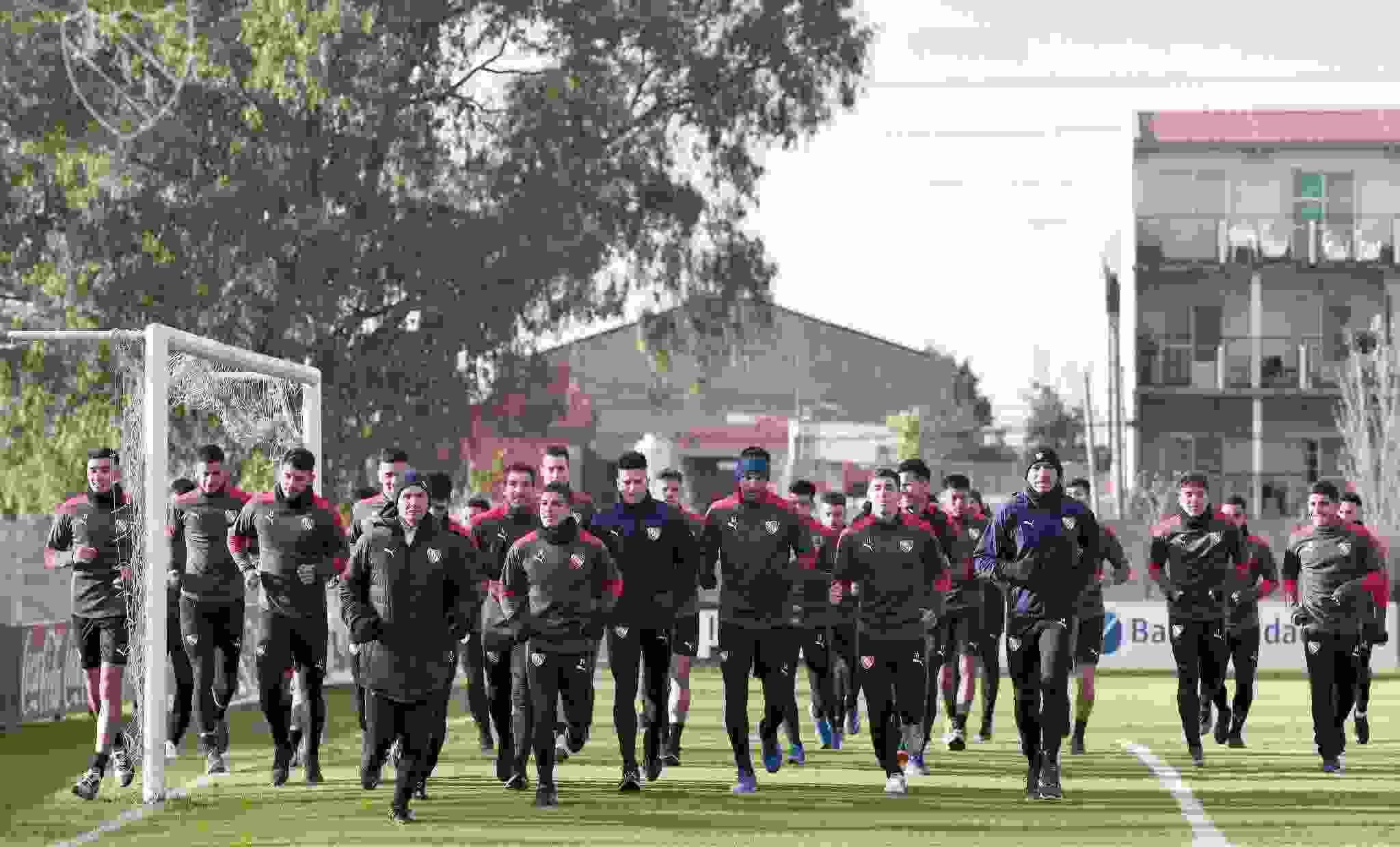 Bomba: Independiente podría perder un defensor