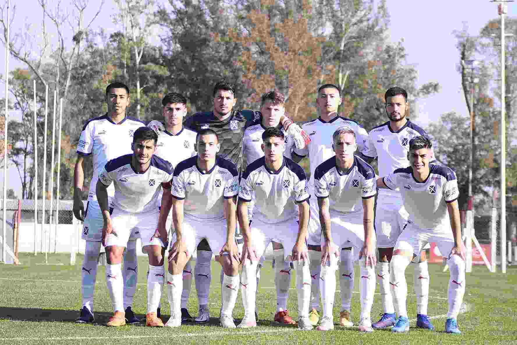 La Reserva del Club Atlético Independiente tuvo acción ante Estudiantes de la Plata.