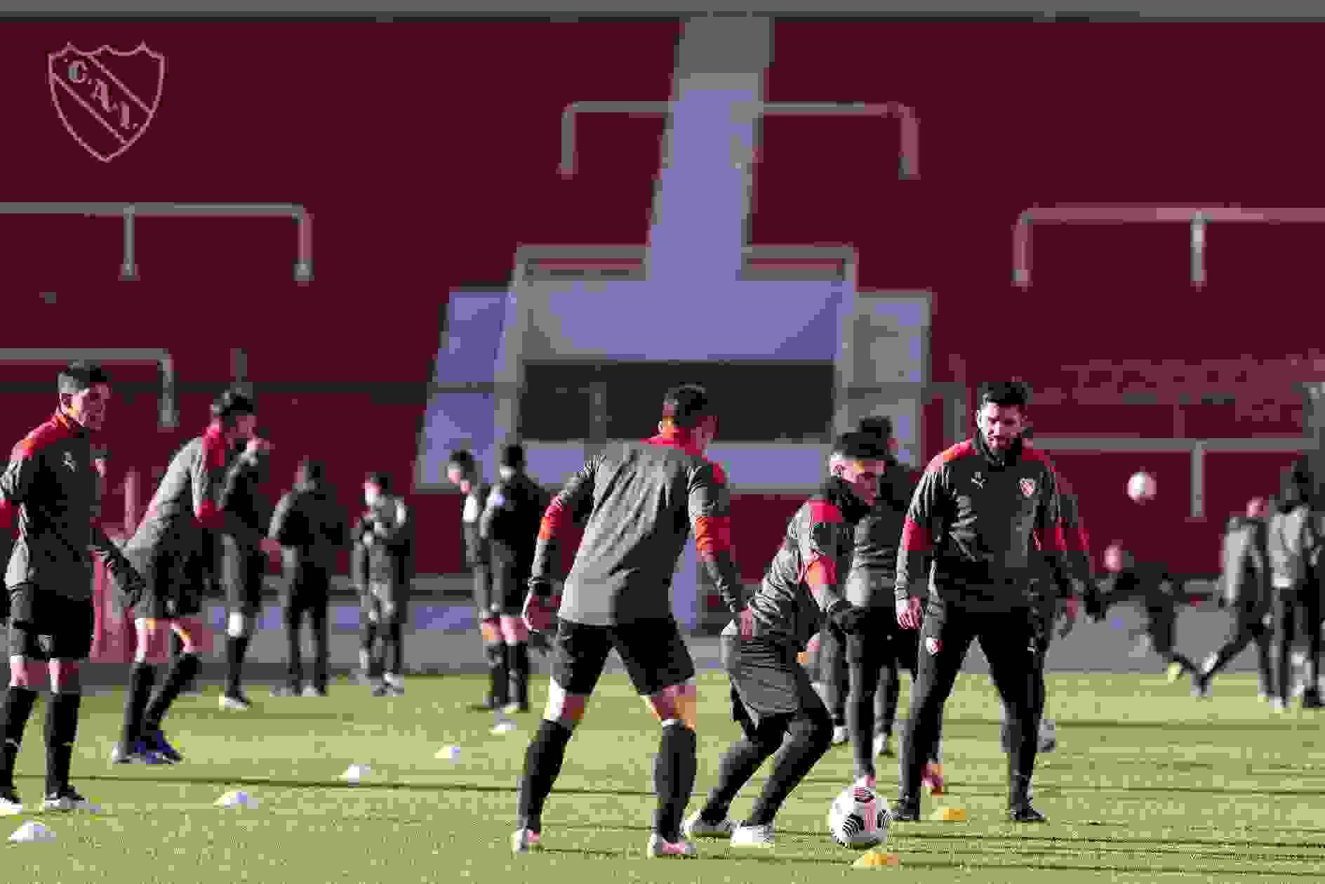 Independiente comenzará un viaje clave
