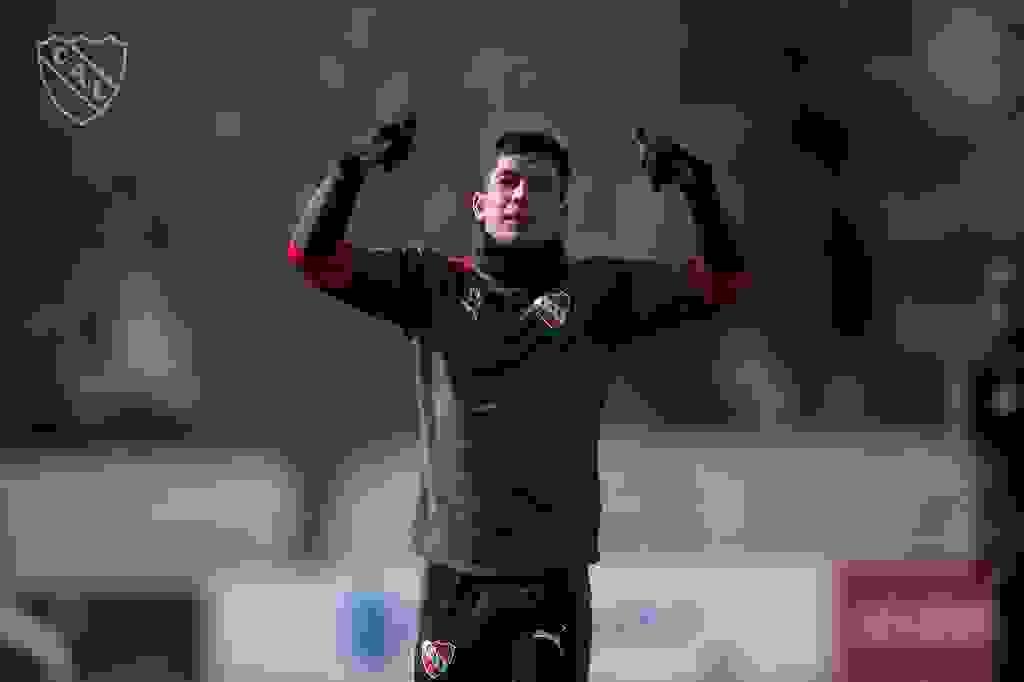 Independiente recibió esa noticia que tanto esperaba