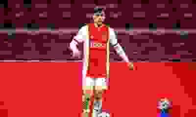 La promesa del Ajax para con Tagliafico