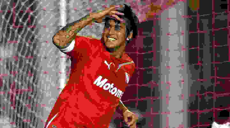 Leonel Núñez habló en el Super Mitre Deportivo y se acordó de su paso por el Club Atlético Independiente.
