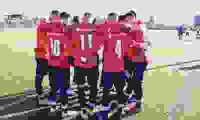 La Reserva de Independiente goleó a Argentinos Juniors
