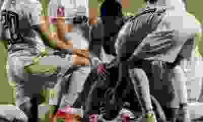 Un ex Independiente clavó un golazo de mitad de cancha: su antecedente ante Boca