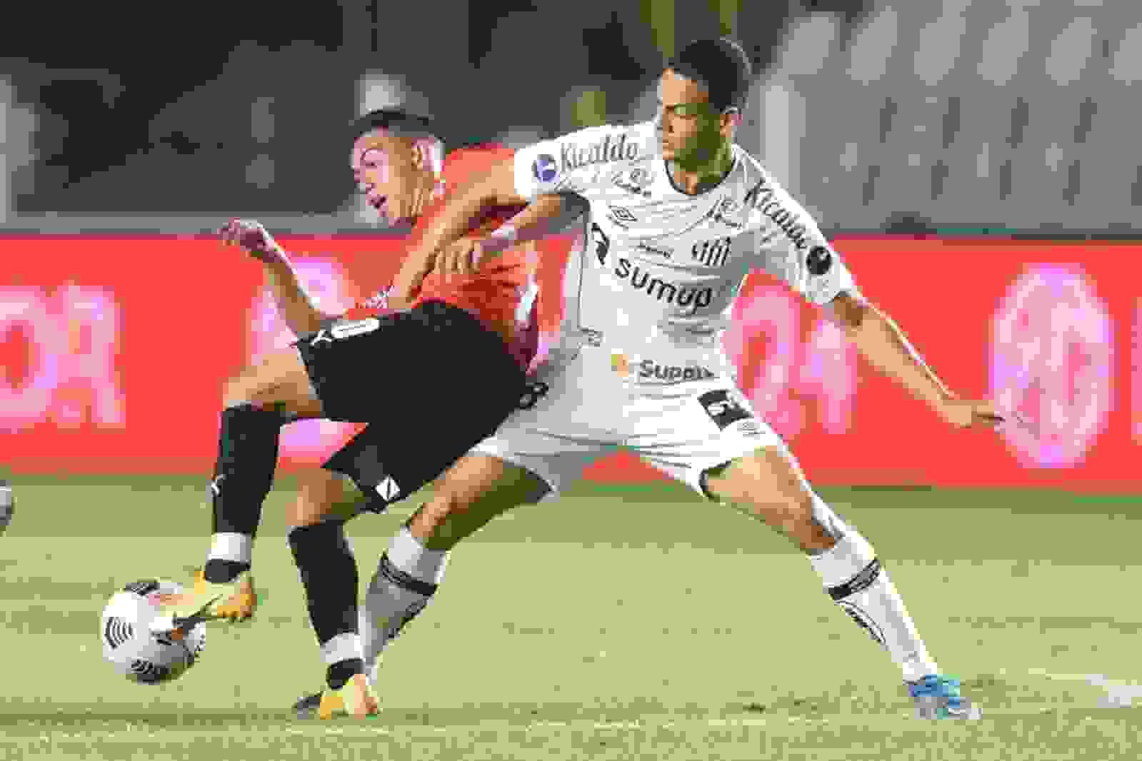 Independiente intentará dar vuelta la serie frente al Santos este jueves a las 19.15 horas.