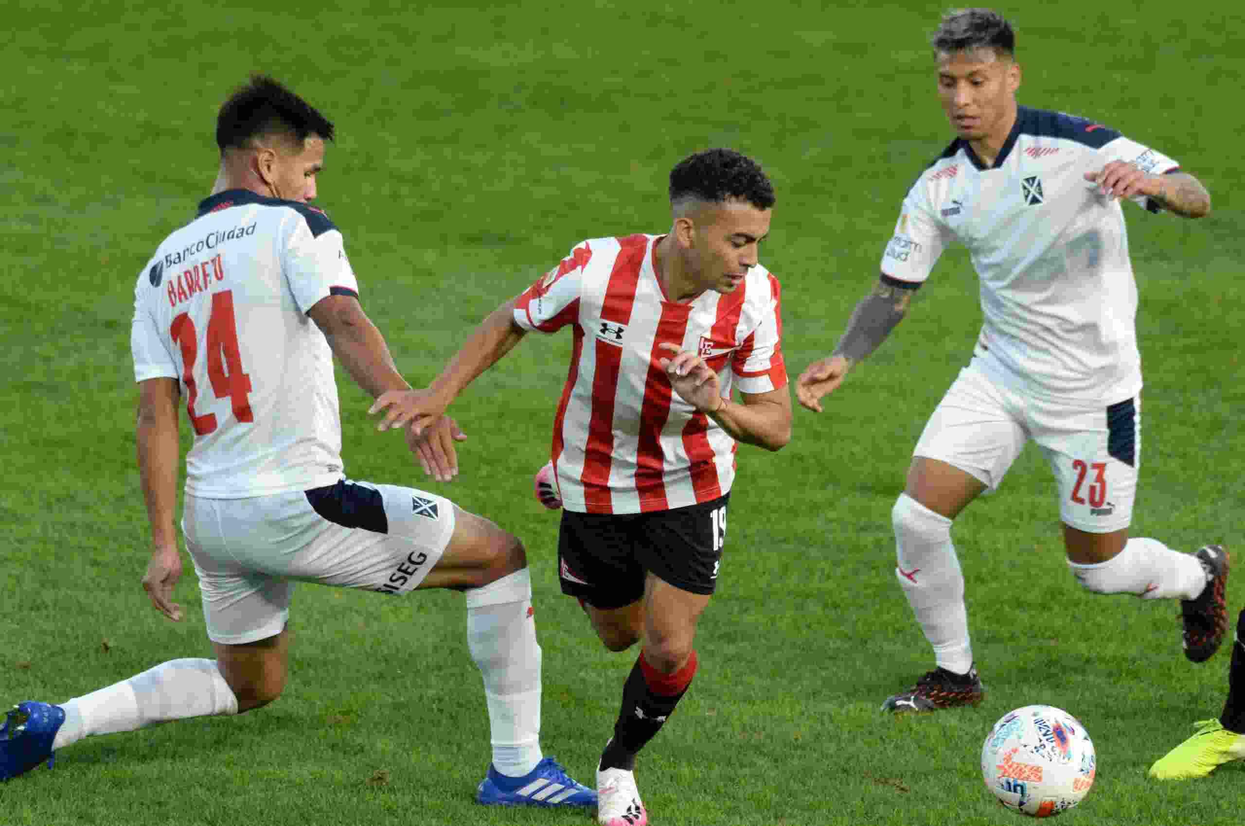 Estudiantes e Independiente volverán a verse las caras en 1 y 57 como en la última Copa de la Liga.