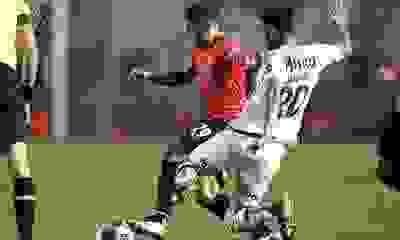 Lucas Romero dejó un mensaje contundente sobre la vuelta contra Santos