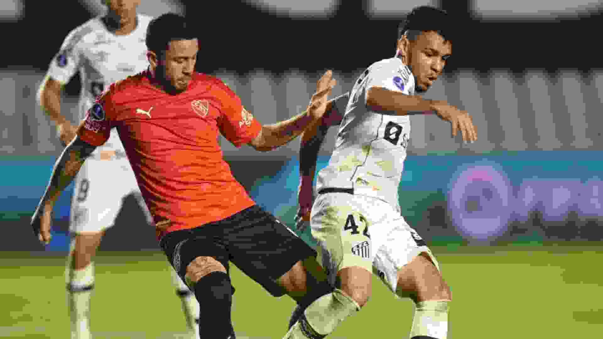 Independiente tendrá la obligación de dar vuelta la serie ante el Peixe si aspira a meterse en la siguiente ronda.