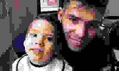 """Silvio Romero habló de su hijo y dio cátedra: """"Nos deja muchas enseñanzas"""""""