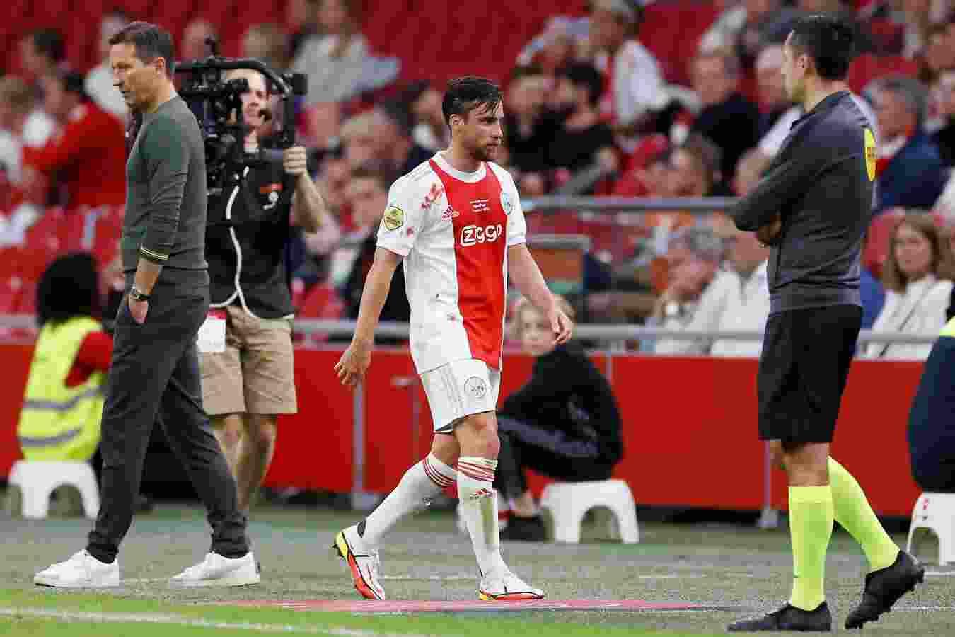 Nicolás Tagliafico tiene practicamente todo acordado para dejar la institución de Países Bajos y pasar a la Premier League.