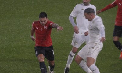 Se confirmó el parte médico de Lucas González