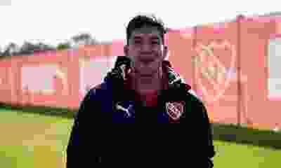 El Perro Romero reveló que le sorprendió de Independiente