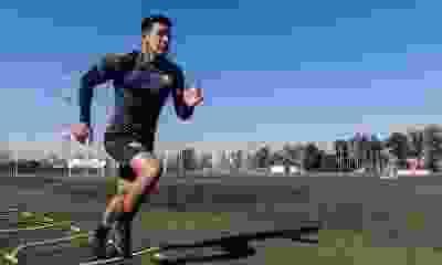 Vuelve Lucas Romero: ¿Cómo podría formar Independiente?