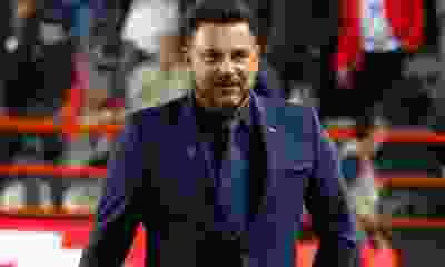 El crudo relato del Turco Mohamed sobre su paso por Independiente
