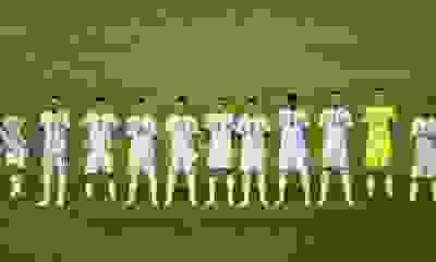 Con el Dibu Martínez, Argentina derrotó a Venezuela