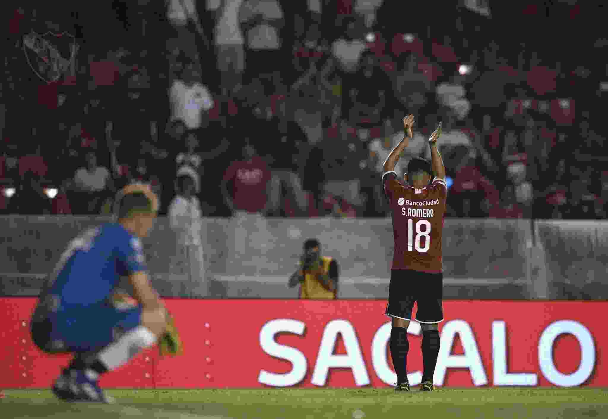 Cuándo fue el último partido con público en la cancha de Independiente