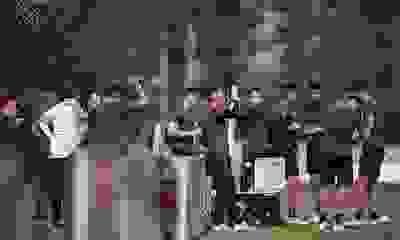 El futbolista de Independiente que recibió la noticia más esperada