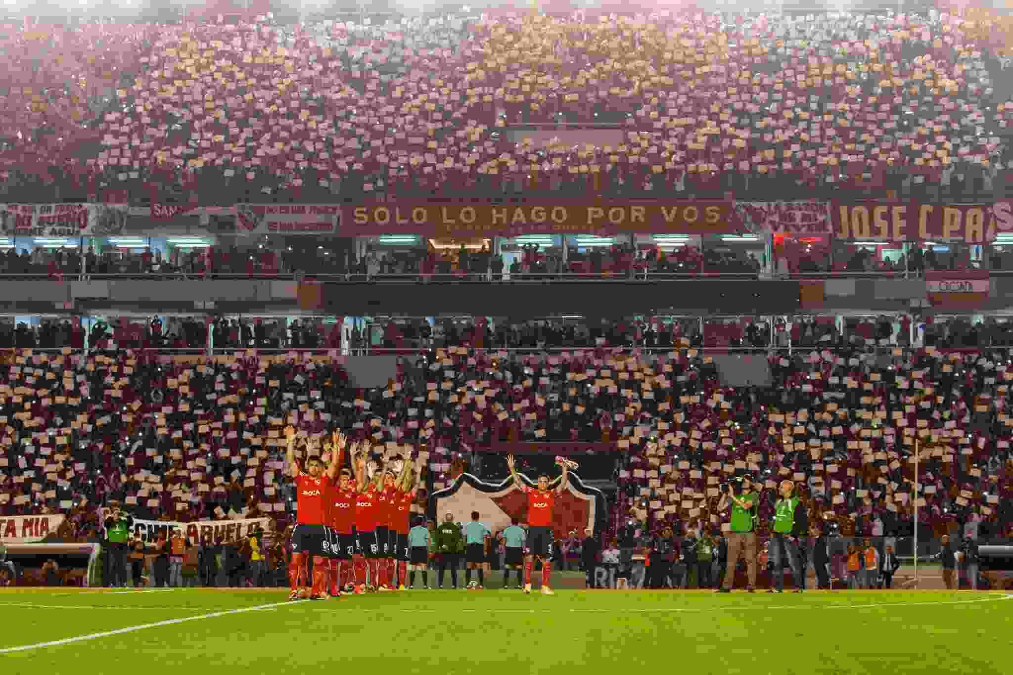 El hincha de Independiente ya sabe cuando podrá volver a la cancha