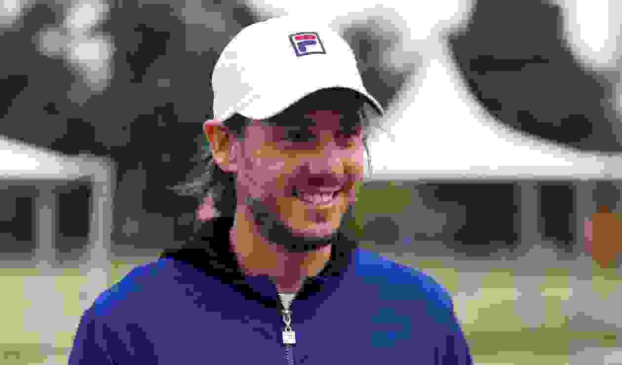 Política | Gastón Gaudio renunció a la capitanía del equipo de Copa Davis