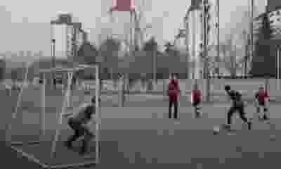 Emotivo: el enorme trabajo de Independiente en el fútbol inclusivo