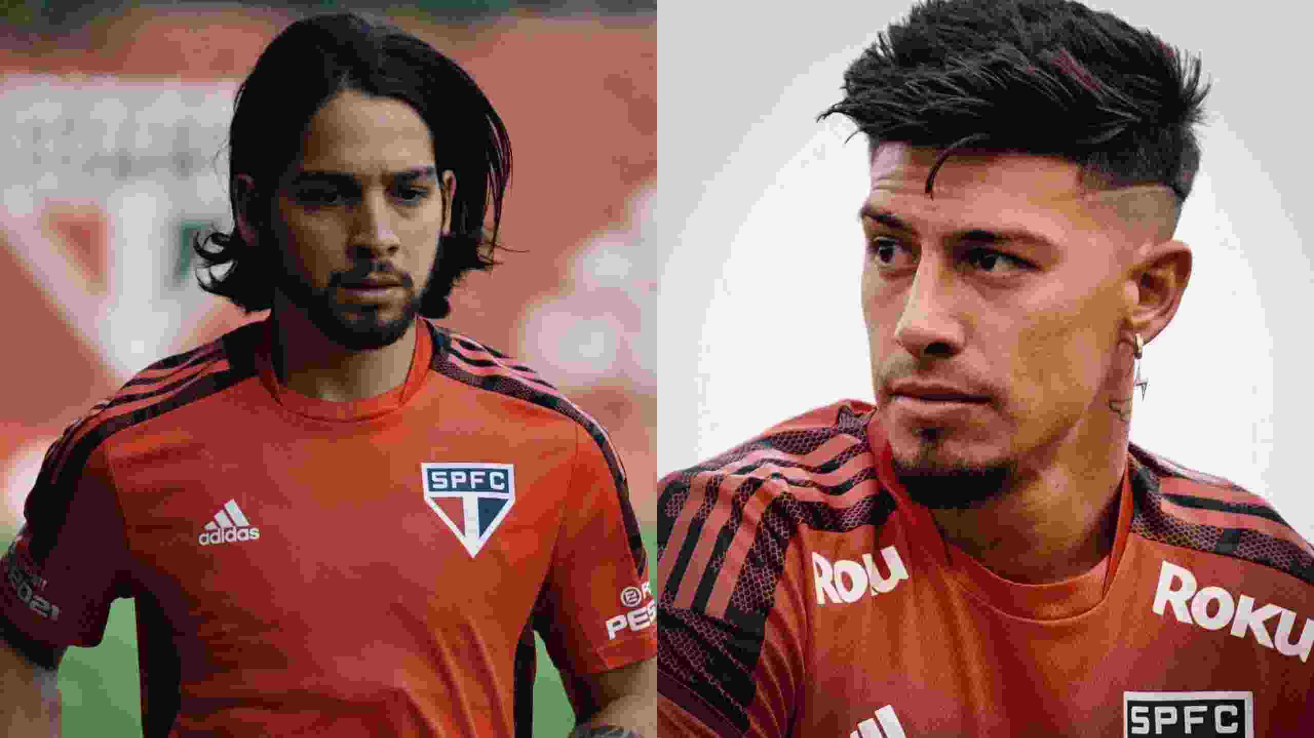 Rigoni y Benítez se hunden con Sao Paulo