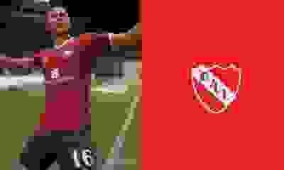 Se revelaron las valoraciones de los jugadores de Independiente en el FIFA 22