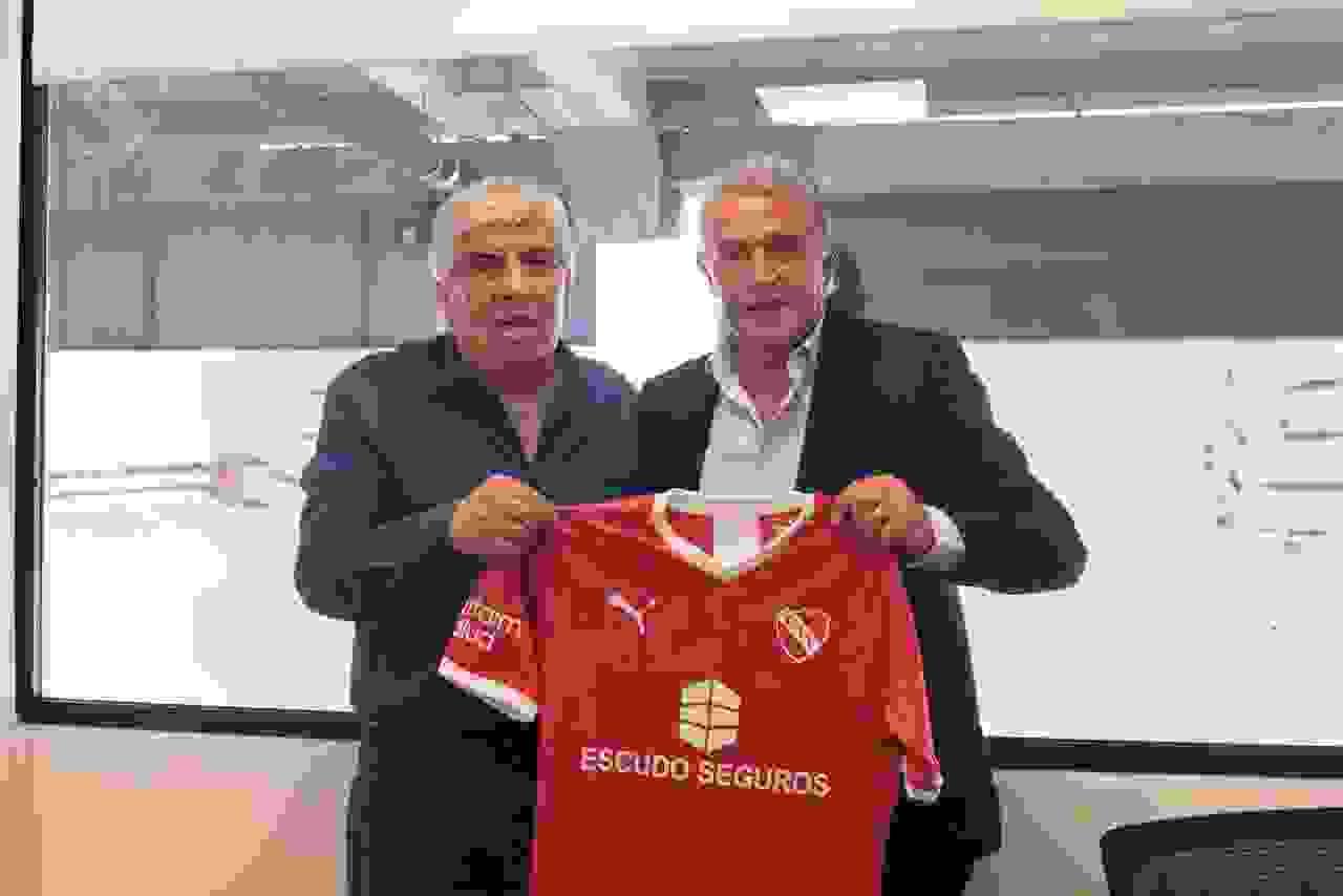 Jorge Burruchaga dio detalles de su salida del club