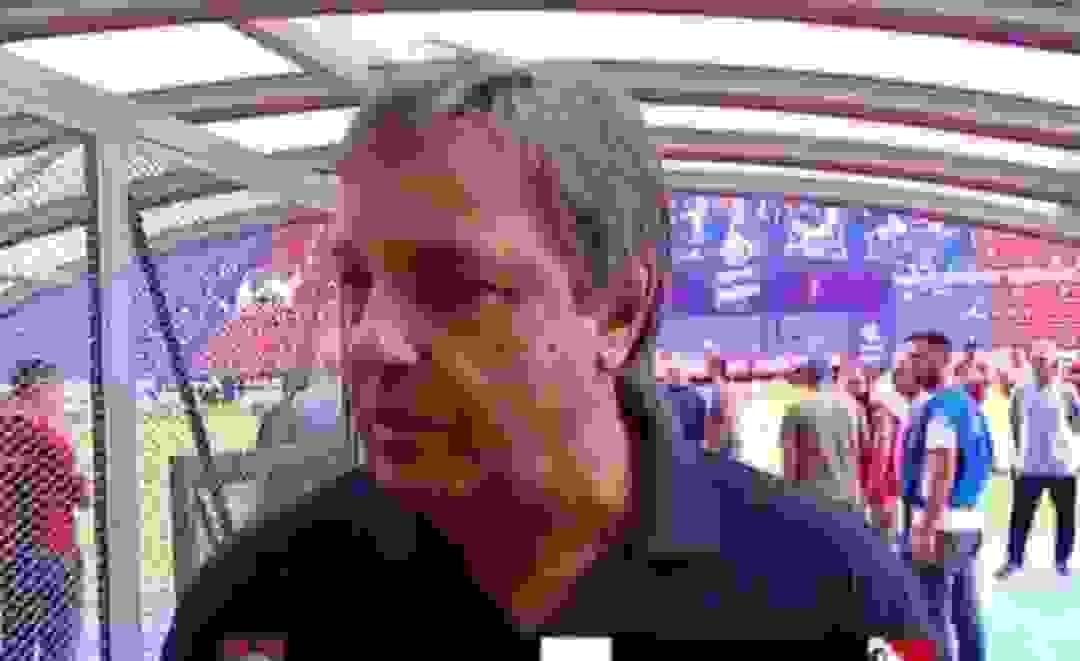 Maldonado se sinceró y habló de la economía del club