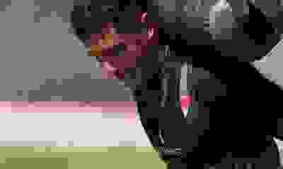 Lucas Romero fue víctima de un violento asalto